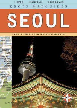Knopf MapGuide: Seoul