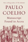 Book Cover Image. Title: Manuscript Found in Accra, Author: Paulo Coelho