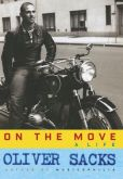 Book Cover Image. Title: On the Move:  A Life, Author: Oliver Sacks