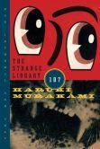 Book Cover Image. Title: The Strange Library, Author: Haruki Murakami
