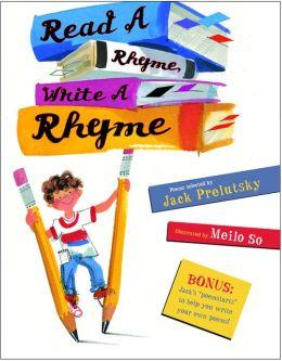 Read a Rhyme, Write a Rhyme