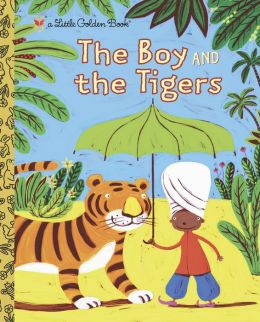 The Boy and the Tigers