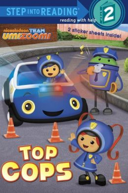 Top Cops (Team Umizoomi)