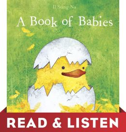 A Book of Babies: Read & Listen Edition
