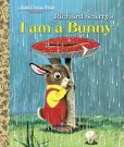 Book Cover Image. Title: I Am A Bunny, Author: Ole Risom