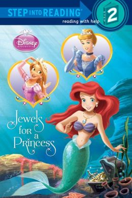 Jewels for a Princess (Disney Princess)