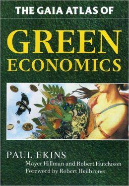 GAIA Atlas of Green Economics