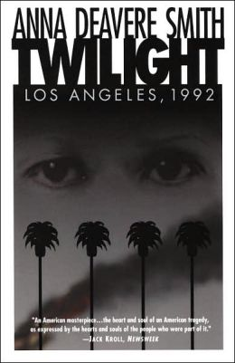 Twilight - Los Angeles, 1992: On the Road