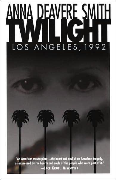 Twilight - Los Angeles, 1992: On the Road