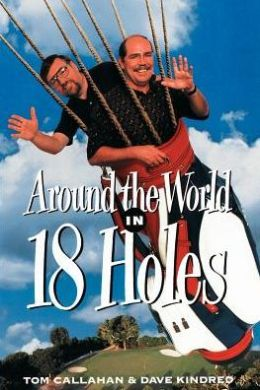 Around the World in 18 Holes
