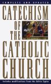 Book Cover Image. Title: Catechism of the Catholic Church, Author: U.S. Catholic Church