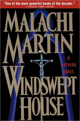 Windswept House: A Vatican Novel