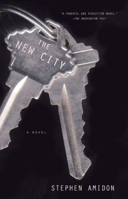 New City, The