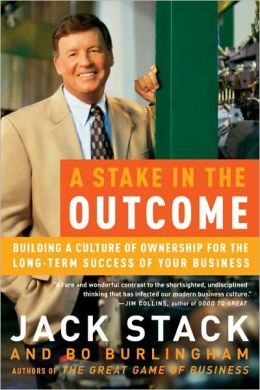Stake in the Outcome: Building a Culture of Ownership for the Long-Term Success of Your Business