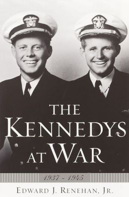 Kennedys at War, 1937-1945