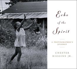Echo of the Spirit: A Photographer's Journey