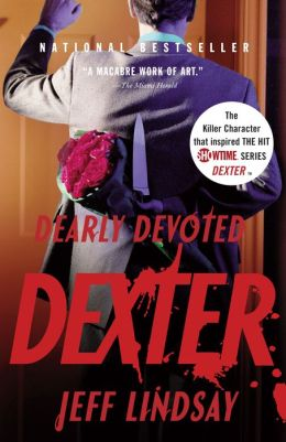 Dearly Devoted Dexter (Dexter Series #2)