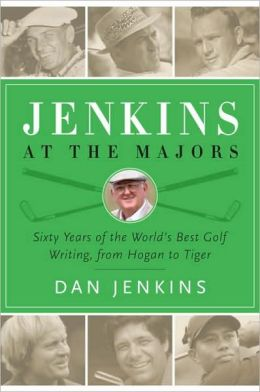 Jenkins at the Majors: From Ben Hogan to Tiger Woods