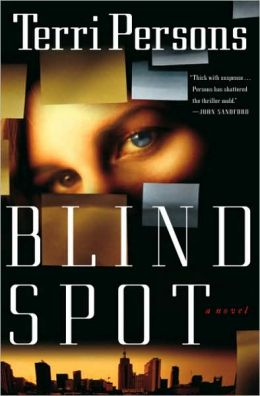 Blind Spot (Bernadette Saint Clare Series #1)