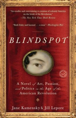 Blindspot: By a Gentleman in Exile and a Lady in Disguise