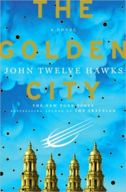 The Golden City (Fourth Realm Trilogy #3)