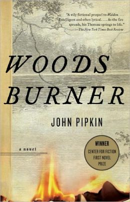 Woodsburner
