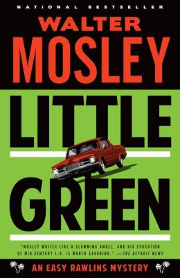 Little Green (Easy Rawlins Series #11)