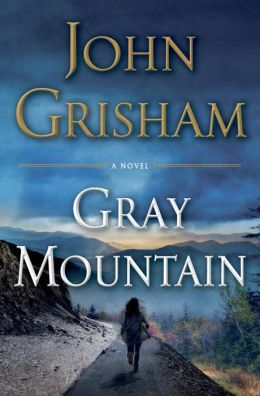 Gray Mountain (Limited Edition)
