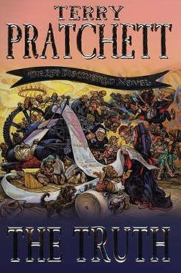 The Truth (Discworld Series #25)