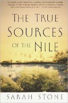 The True Sources of the Nile