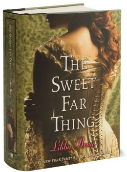 The Sweet Far Thing (Gemma Doyle Trilogy #3)