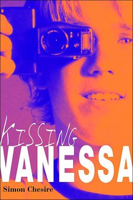 Kissing Vanessa