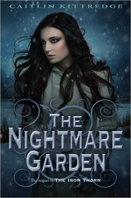 The Nightmare Garden (Iron Codex Series #2)