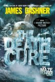 Book Cover Image. Title: The Death Cure (Maze Runner Series #3), Author: James Dashner