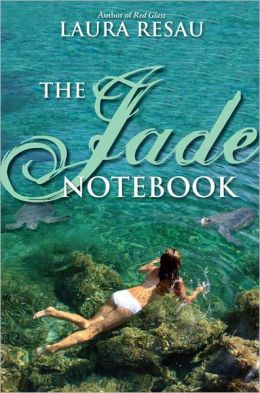 The Jade Notebook (Notebook Series #3)