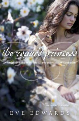 The Rogue's Princess (Lacey Chronicles Series #3)