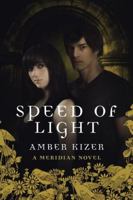Speed of Light (Meridian Series #3)