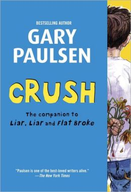 Crush: The Theory, Practice and Destructive Properties of Love