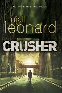Crusher (Crusher Series #1)