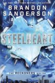 Book Cover Image. Title: Steelheart (B&N Exclusive Edition), Author: Brandon Sanderson