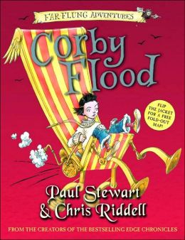 Corby Flood (Far-Flung Adventures #2)