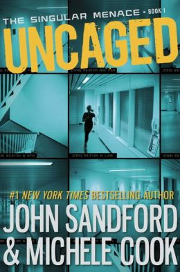 Uncaged (Singular Menace Series #1)
