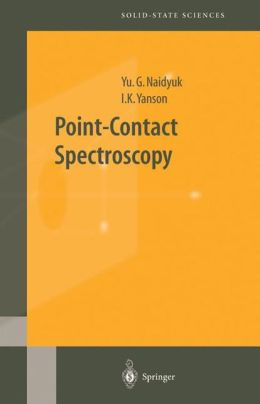 Point-Contact Spectroscopy