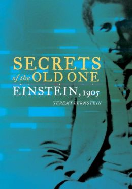 Secrets of the Old One: Einstein, 1905