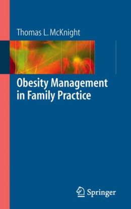 Obesity Management in Family Practice