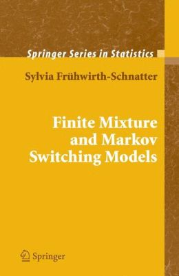 Finite Mixture and Markov Switching Models