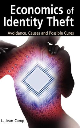 Economics of Identity Theft: Avoidance, Causes and Possible Cures