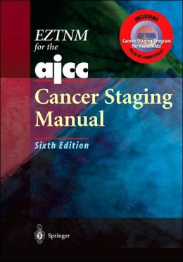 EZTNM for the AJCC Cancer Staging Manual