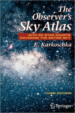 The Observer's Sky Atlas