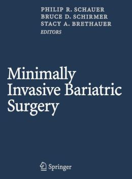 Minimally Invasive Bariatric Surgery